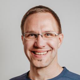 Simon Boritz's profile picture