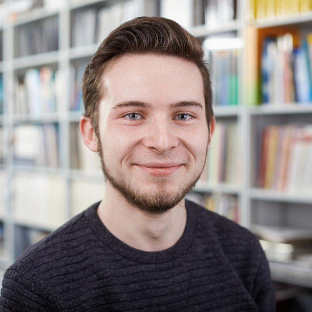 Julius Bickmann's profile picture