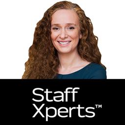 Ilona Hofeisen - STAFFXPERTS GmbH - Bochum
