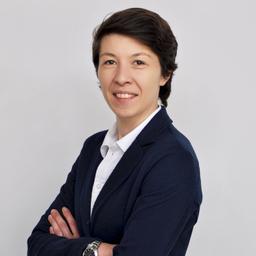 Elina Alyautdinova's profile picture