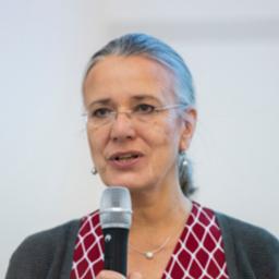 Dr Martina Kloepfer - mit gezielten Medien-, Präsentations- & Stimmtrainings - Berlin