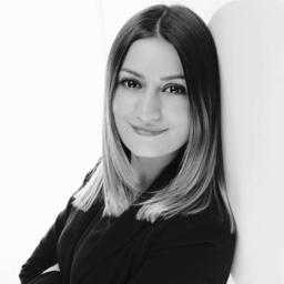 Nicole Maric - U.I. Lapp GmbH - Stuttgart