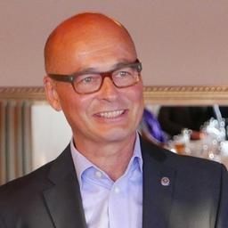 Frank Ingerfurth - Frank Ingerfurth Unternehmensberatung GmbH & Co. KG - Wörthsee