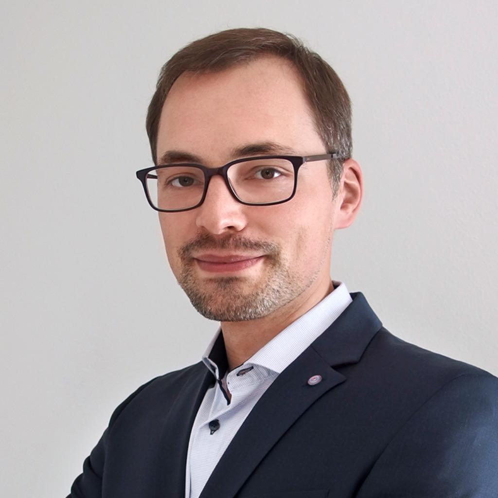 Christian Bauer's profile picture