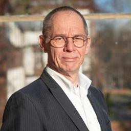 Stefan Raasch - für verschiedene Unternehmen aus IT, Medical, Defence und Goverment - Kiel