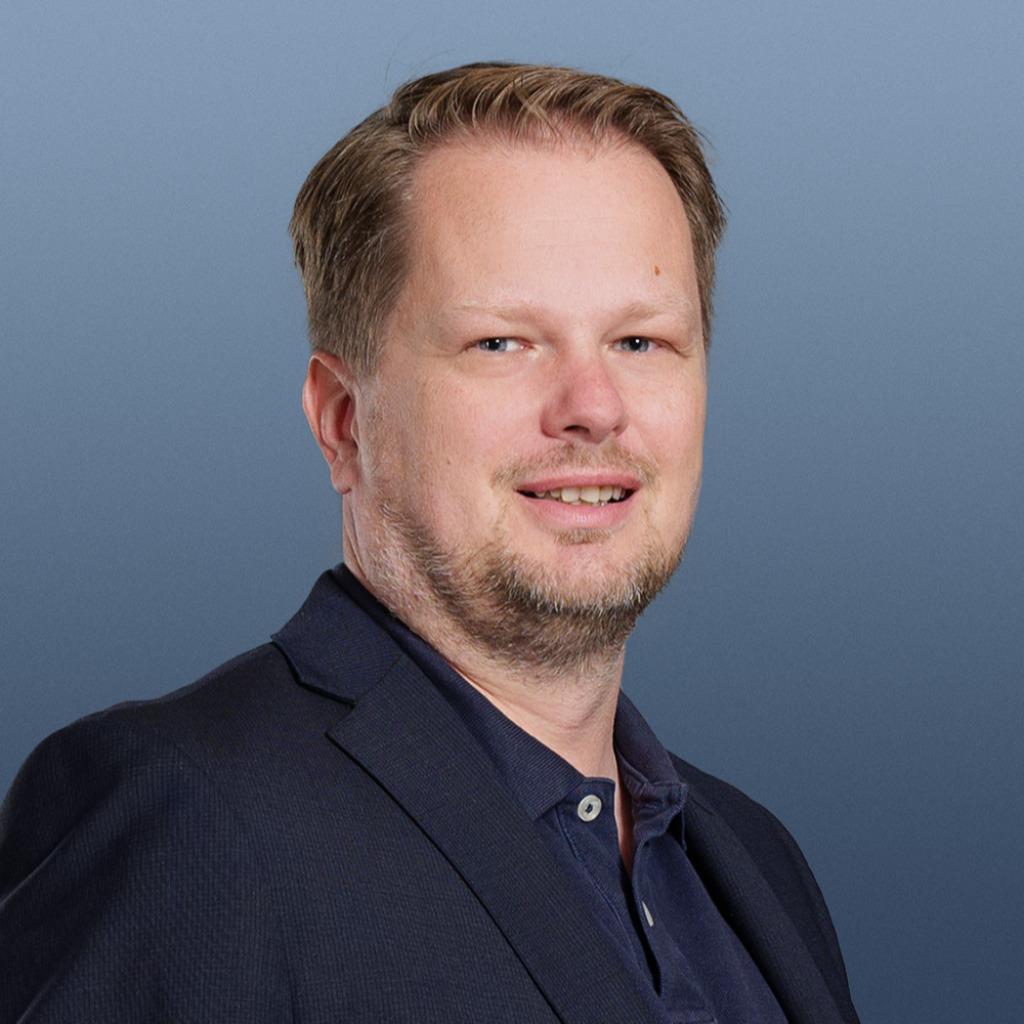 Markus Bartholmé's profile picture