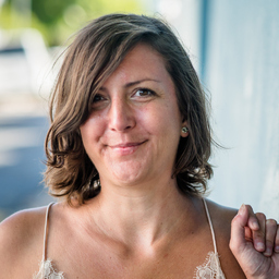 Stefanie Ruf
