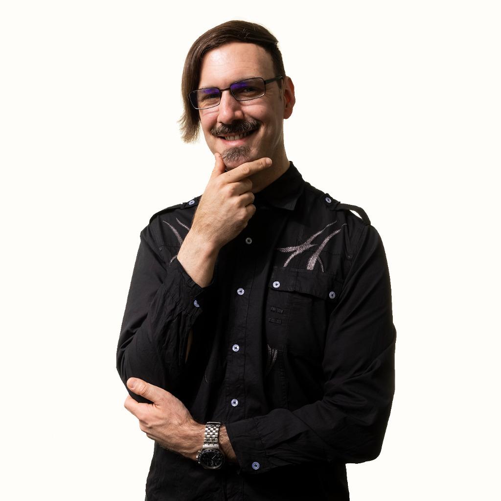Reto Arzbacher's profile picture