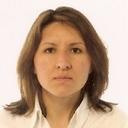 Diana garcia Vargas - montcada
