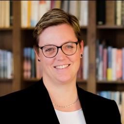 Sonja Wendel's profile picture