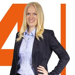 Lisa Lange - PERM4   Permanent Recruiting GmbH - Berlin