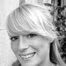 Nathalie Krüger - thjnk hamburg - hamburg