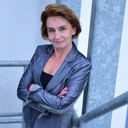 Isabelle Coudert - Gemeinsam holen wir das Beste aus Ihrer Supply Chain - Grevenbroich