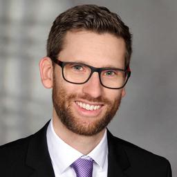 Daniel Heß - GEA Group AG - Düsseldorf