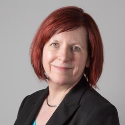 Dr. Ina Steder