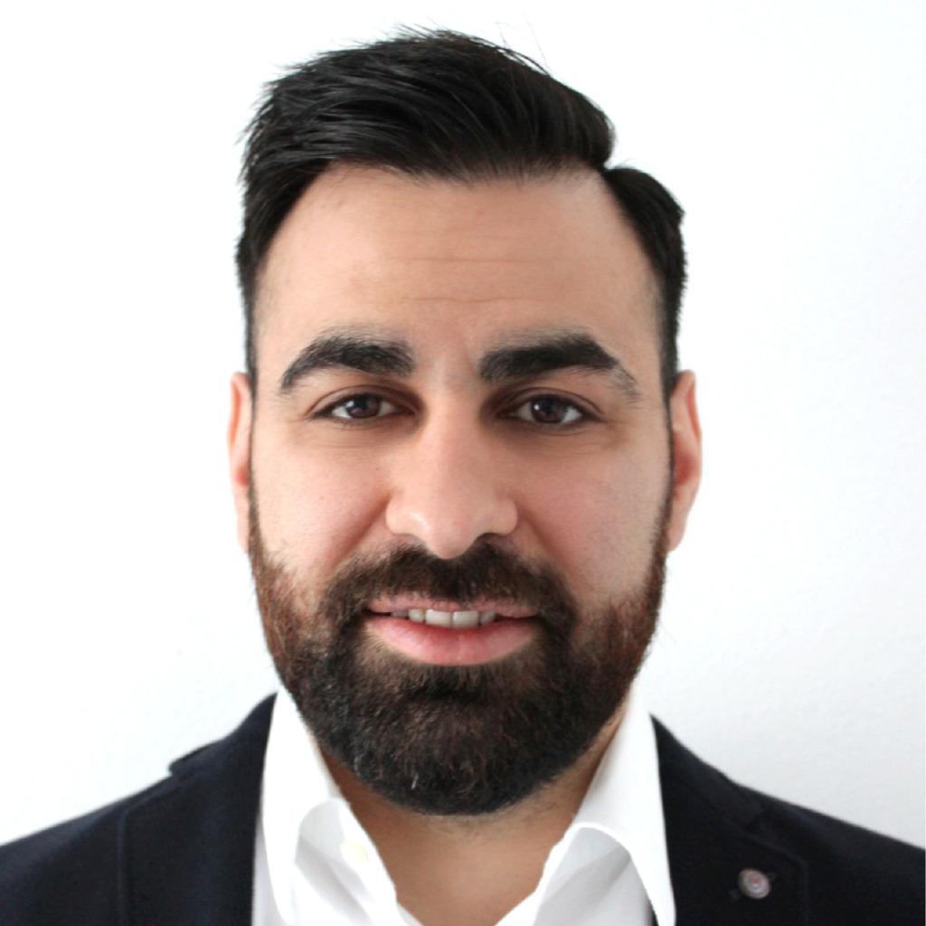 Yavuz berber junior consultant retailsysteme lidl for Junior consultant
