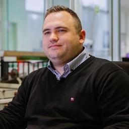 Tobias Mühr's profile picture