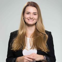 Ekaterina Snezhko - Wirtschaftsuniversität Wien - Wien