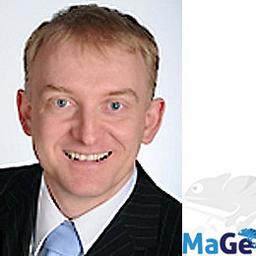 Markus Geiger's profile picture
