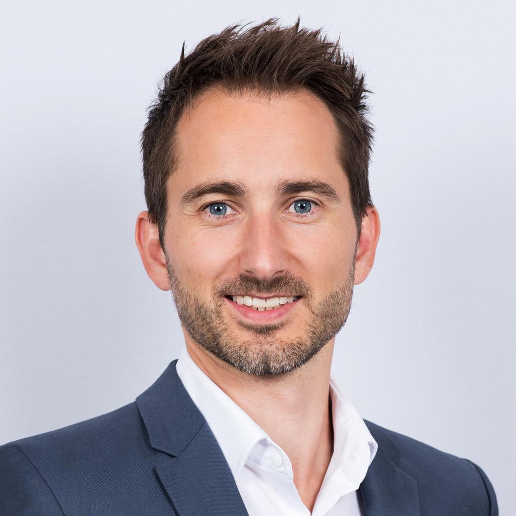 Jonas Büchel's profile picture
