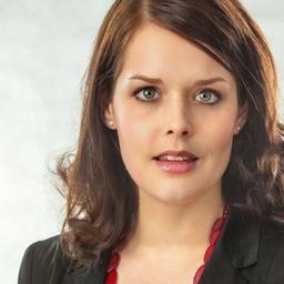Janina Sukowski's profile picture