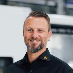 Klaus Strahl's profile picture