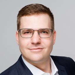 Christian Gahlert - 1&1 - Karlsruhe