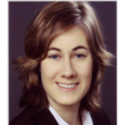 Miriam Blinde's profile picture