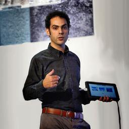 Piero Paolo Cardillo - Learnship Networks GmbH - Málaga