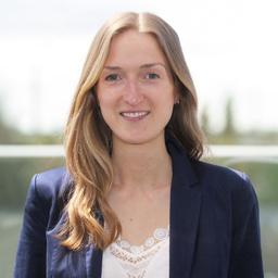 Charlotte Schmitz - Konen & Lorenzen Recruitment Consultants - Düsseldorf