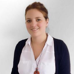 Nathalie Everding's profile picture