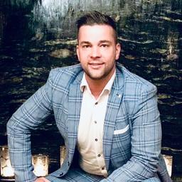 Kevin Koch - Computer Futures, ein Geschäftszweig der SThree GmbH - Hambrg