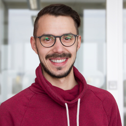 Dominik Gretzschel's profile picture