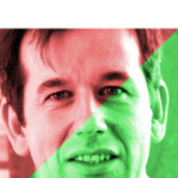 Prof. Hartmut Wöhlbier - CODE University of Applied Sciences - Berlin