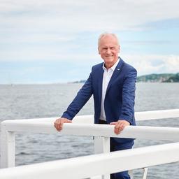 Bernd Bösche - Wirtschaftsförderung und Technologietransfer Schleswig-Holstein GmbH - Kiel