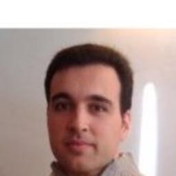 Oscar Garcia Mendoza