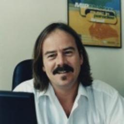 Gerd F. Schultze - WDR - Köln