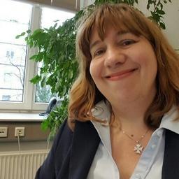 Michaela Ott PMP - Projektsteuerung * Qualifizierungsmanagement * Kommunikation im Vertrieb - München