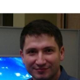 Dr. Serhiy Yevtushenko - EPAM Systems - Frankfurt
