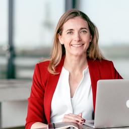 Anne Engelshowe - SALON DER GUTEN - Raum für Ideen zur Arbeitgeberattraktivität - Hamburg