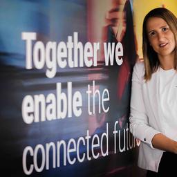 Pamela Posch - NTT Austria GmbH - Wien
