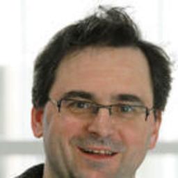 Ralf Holzwarth - Fiducia & GAD IT AG - Karlsruhe