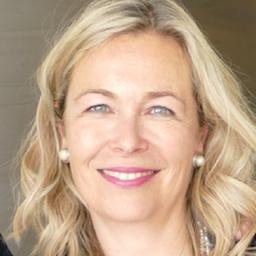 Annette Coester - Lingua Net Sprachaufenthalte - Zürich