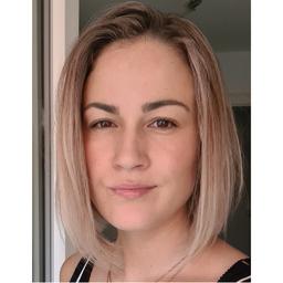 Desiree Argiriu - LMU-München, Institut für Immunologie - Munich