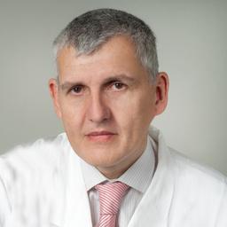 Prof. Dr. Harald Andel - Medizinuniversität Wien - Wien