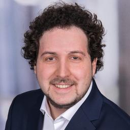Paolo Fania's profile picture