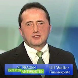 Ulf Walter