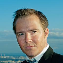 Oliver Hladik - Erfolgsmanufaktur - Powerful Success OG - Wien