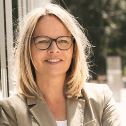 Birgit Becker - better in business - Marburg