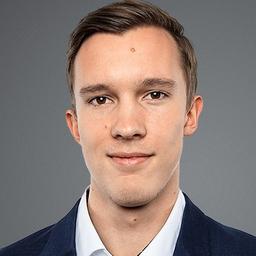 Yannick Beuschel's profile picture